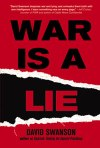 Book Cover: War is a Lie