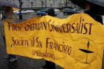 Unitarian Universalist of SF Sign